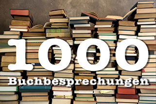 Eintausend Buchbesprechungen