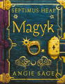 Thumbnail image for Angie Sage / Septimus Heap: Magyk