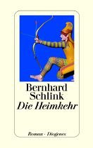 Thumbnail image for Bernhard Schlink / Die Heimkehr