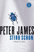 Post image for Peter James / Stirb schön