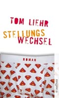 Post image for Tom Liehr / Stellungswechsel