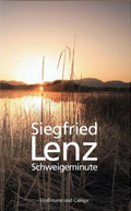 Thumbnail image for Siegfried Lenz / Schweigeminute