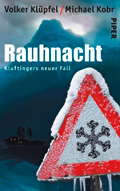 Post image for Volker Klpfel &#038; Michael Kobr / Rauhnacht &#8211; Kluftingers neuer Fall