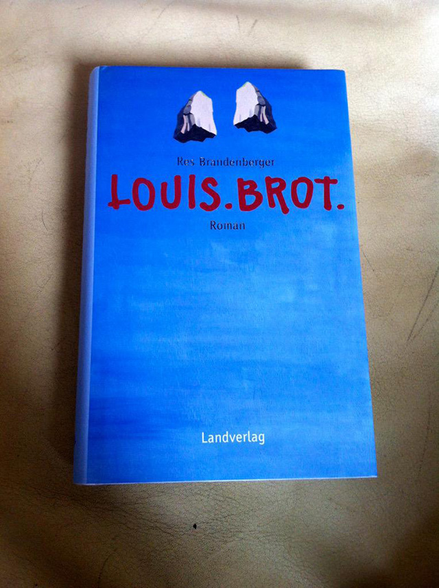 Res Brandenberger / Louis.Brot.