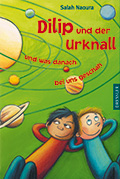Thumbnail image for Salah Naoura / Dilip und der Urknall