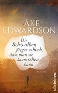 Thumbnail image for Åke Edwardson / Die Schwalben fliegen so hoch, dass man sie kaum sehen kann