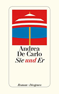 Thumbnail image for Andrea De Carlo / Sie und Er