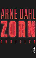 Thumbnail image for Arne Dahl / Zorn