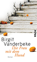Thumbnail image for Birgit Vanderbeke / Die Frau mit dem Hund