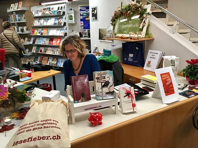 Bödeli Bibliothek Interlaken