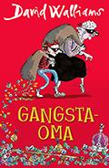 Post image for David Walliams / Gangsta-Oma