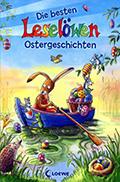 Post image for Diverse Autoren / Die besten Leselöwen Ostergeschichten