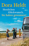 Thumbnail image for Dora Heldt / Herzlichen Glckwunsch, Sie haben gewonnen.