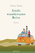 Thumbnail image for Fabio Geda / Emils wundersame Reise