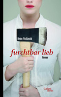 Thumbnail image for Helen FitzGerald / Furchtbar lieb