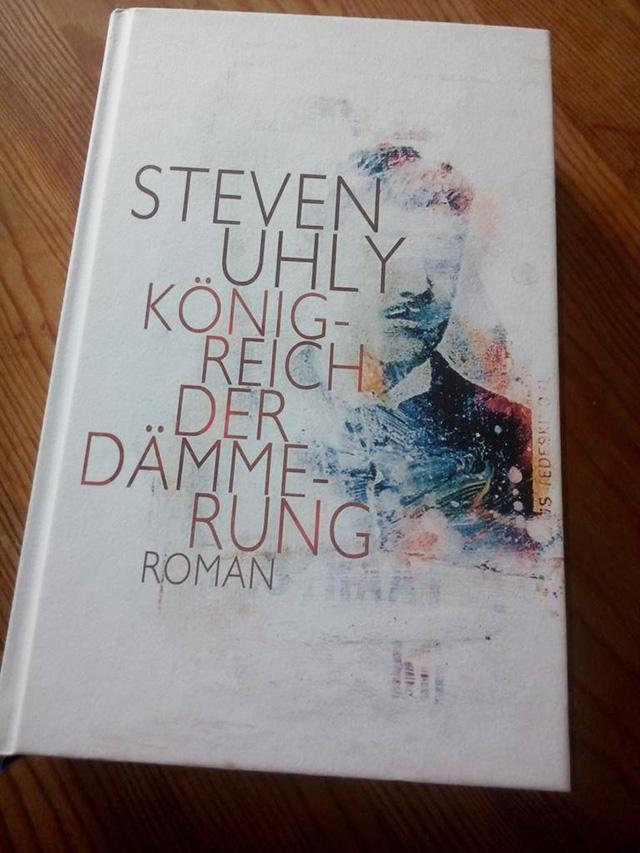 Steven Uhly / Königreich der Dämmerung