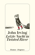 Thumbnail image for John Irving / Letze Nacht in Twisted River