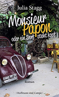 Thumbnail image for Julia Stagg / Monsieur Papon oder ein Dorf steht kopf