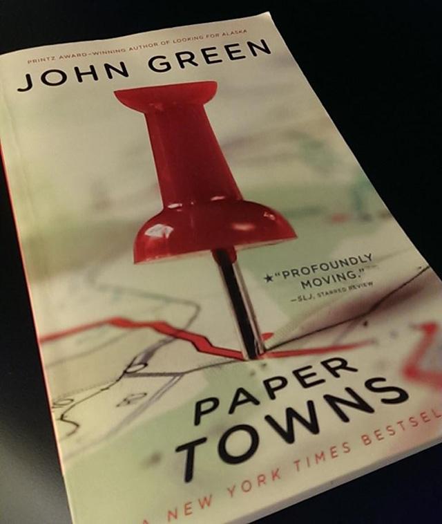 John Green / Paper Towns