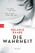 Thumbnail image for Melanie Raabe / Die Wahrheit