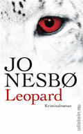 Post image for Jo Nesbø / Leopard