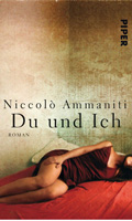 Thumbnail image for Niccolo Ammaniti / Du und Ich