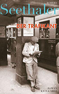 Thumbnail image for Robert Seethaler / Der Trafikant