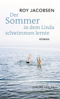 Thumbnail image for Roy Jacobsen / Der Sommer in dem Linda schwimmen lernte