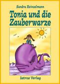 Thumbnail image for Sandra Heinzelmann / Tonia und die Zauberwarze