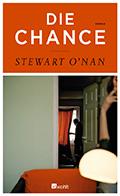 Thumbnail image for Stewart O'Nan / Die Chance
