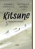 Thumbnail image for Sudabeh Mohafez und Rittiner & Gomez / Kitsune
