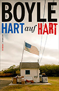 Thumbnail image for T.C. Boyle / Hart auf Hart