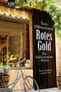 Post image for Tom Hillenbrand / Rotes Gold