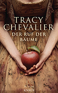 Thumbnail image for Tracy Chevalier / Der Ruf der Bäume