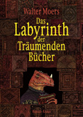 Thumbnail image for Walter Moers / Das Labyrinth der Träumenden Bücher