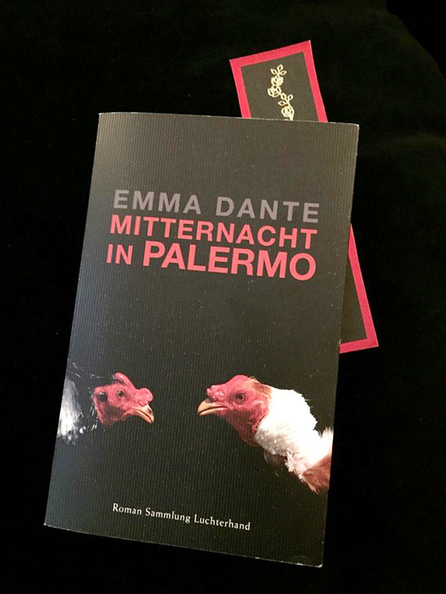 Emma Dante / Mitternacht in Palermo