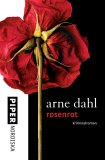 Post image for Arne Dahl / Rosenrot