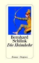 Thumbnail image for Bernhard Schlink / Die Heimkehr