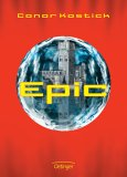 Thumbnail image for Conor Kostick / Epic