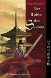 Thumbnail image for Dorothy und Thomas Hoobler / Der Rubin des Samurai
