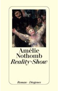 Post image for Amélie Nothomb / Reality-Show