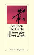 Thumbnail image for Andrea De Carlo / Wenn der Wind dreht