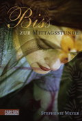 Thumbnail image for Stephenie Meyer / Bis(s) zur Mittagsstunde