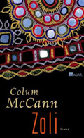 Post image for Colum McCann / Zoli
