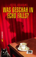 Thumbnail image for Peter Abrahams / Was geschah in Echo Falls