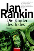 Thumbnail image for Ian Rankin / Die Kinder des Todes