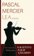 Thumbnail image for Pascal Mercier / Lea