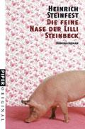 Post image for Heinrich Steinfest / Die feine Nase der Lilli Steinbeck