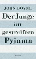 Thumbnail image for John Boyne / Der Junge im gestreiften Pyjama