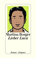 Thumbnail image for Martina Borger / Lieber Luca